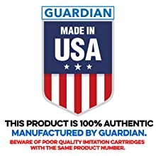 Guardian Pool and Spa Filters Made in the USA | Pool Cartridge Filters