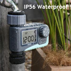 waterproof watering tiemr