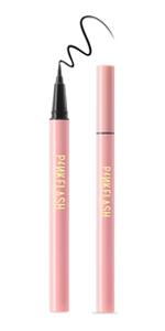 Liquid Eyeliner Pen,Waterproof Formula, Smudgeproof and Sweatproof