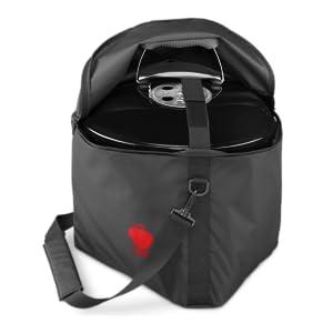 carry bag smokey joe black
