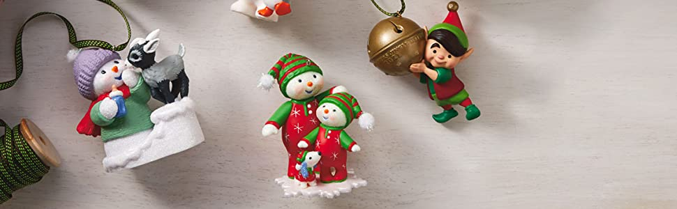 Hallmark Keepsake Ornament Miniatures