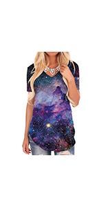 Galaxy T Shirts