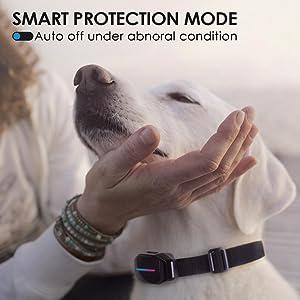 bark collar for dogs shock collar for barking bark collar for large dog