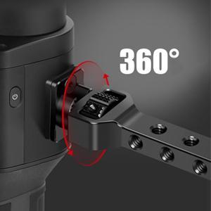 Camera NATO Handle Top Handle Grip