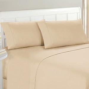 Pampered By Porsha Pillowcase Set