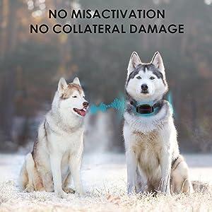 dog shock collar for barking dog bark shock collar anti barking device bark collar for dogs