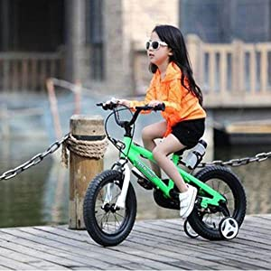 Fit for road bikes, mountain bikes, cruiser bikes, tricycles, folding bikes, scooters, kids bikes.