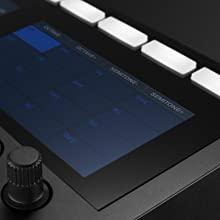 Native Instruments Machine MK3 Controller