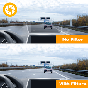 Amazing CPL Filter