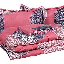 4 pcs bedding set