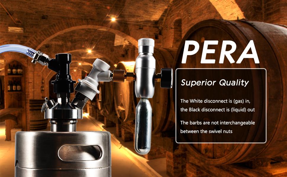 PERA Superior Quality