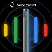 Voice Control - Google Assistant