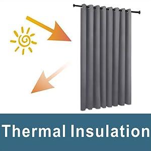 YIUMULA-Thermal Insulation-grey