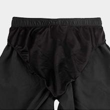shorts with liner