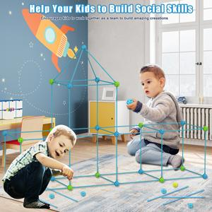 Build Teamwork and Social Skills