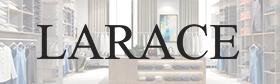 LARACE logo