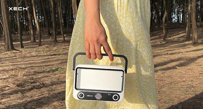 Personal speakers ं Great Gadgets 2021 2022 Battery Backup RadioFM FM BO AT Mi Vi Zeb Stone speakerं