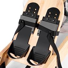Adjustable Footplates