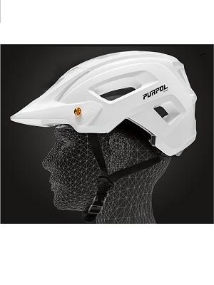 Purpol Adult Mountain Helmet Bike Helmets