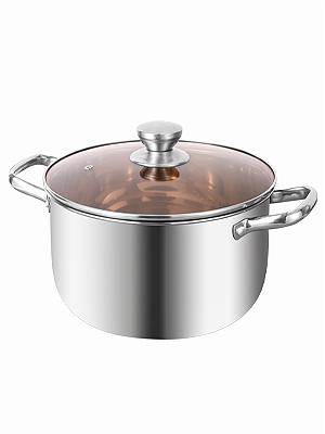 8 quart soup pot