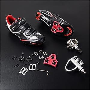 cycling shoe