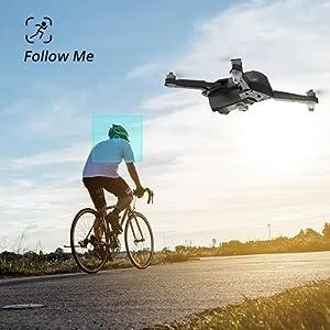 Follow Me Mode