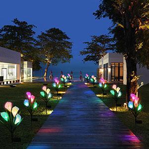 Solar Decorative Lights