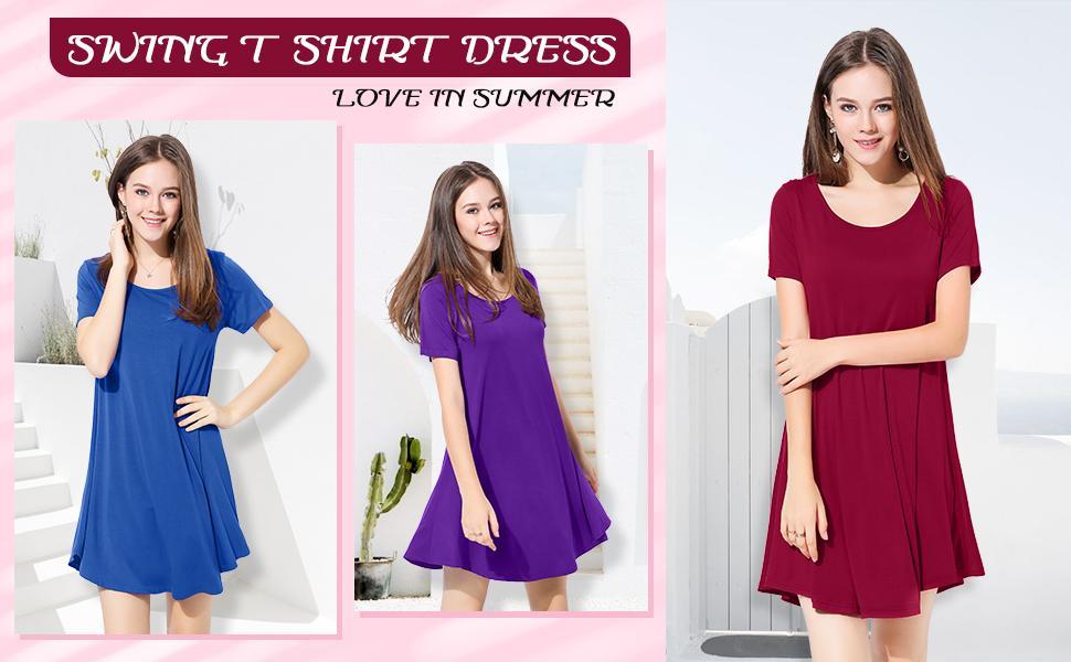 903 Summer Dresses