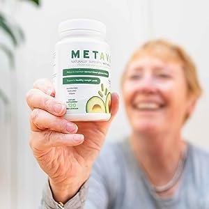 metavo metabolism boost and blood sugar control