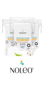 XL Cotton Pads