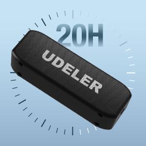 Long battery life speaker