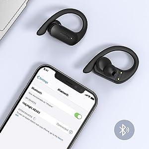 Advanced Bluetooth 5.0 Technology
