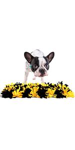 dog trainning mat dog snuffle mat dog mat snuffle mat for dogs