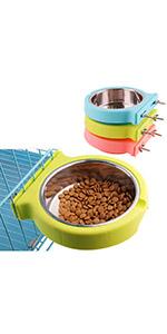 Crate Dog Bowl