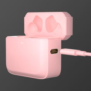 Convenient USB-C Charging