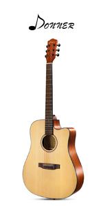 acoustic guitar beginner
