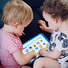 JUSYEA-J3 tablet for toddlers