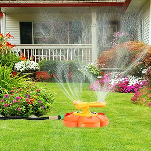 Lawn Sprinkler for Yard