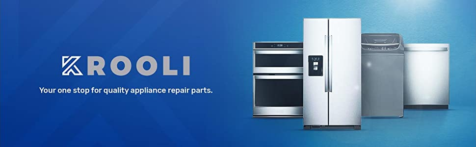 Krooli Repair Parts