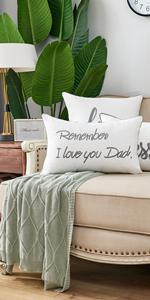 Remember I love you dad