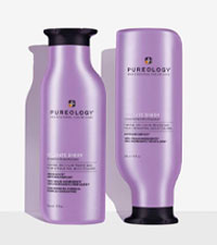 Hydrate Sheer Shampoo amp;amp;amp;amp; Conditioner