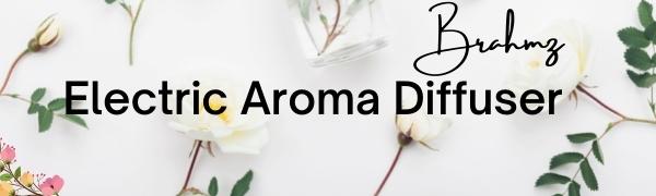 aroma diffuser ancient matki aroma diffuser electric aroma burner by brahmz