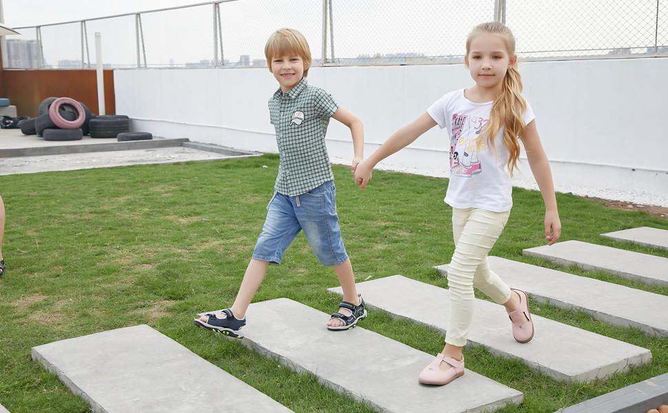 Kids Summer Sport Sandals