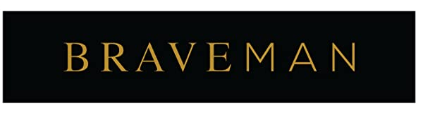 Braveman logo