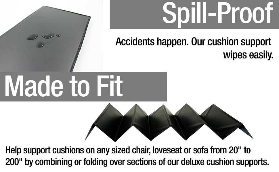 Sofa Saver Spill-Proof