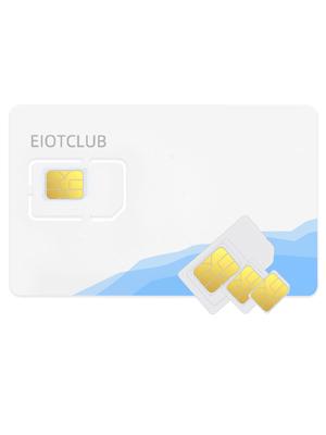 EIOTCLUB sim card