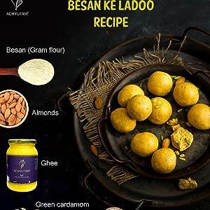 Achyutam Foods vedic bilona ghee