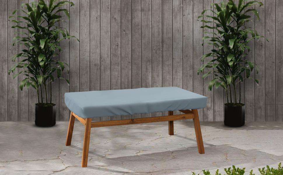 rectangle rectangular table top cover