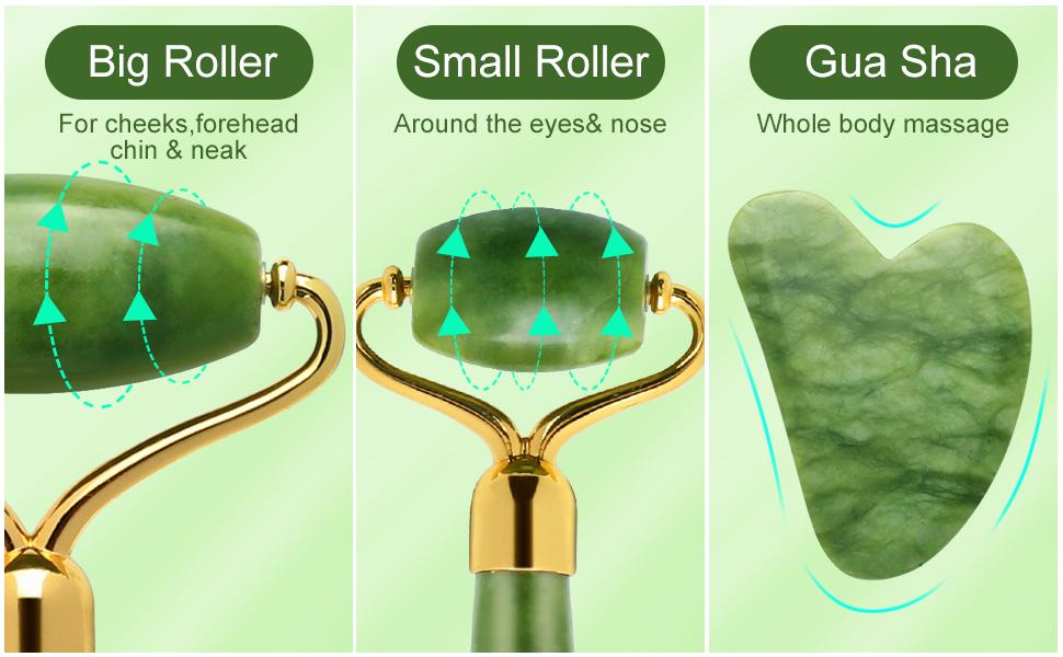 Stone Massager