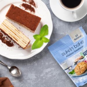 Sukrin Bake Lifestyle